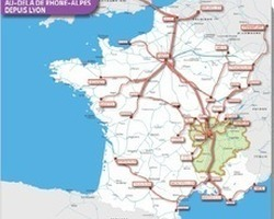 France: Lyon Part-Dieu station: TSI compliance assessment mission