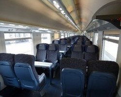 Italy: Type conformity assessment for rail coaches
