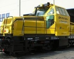 Italy: BL3 on board homologation On truck Machine
