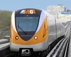 India: Ahmedabad Metro Rail Project