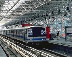 Hanoi metro - line 1