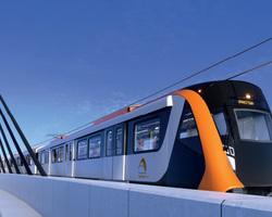 Australia: Northwest metro of Sydney
