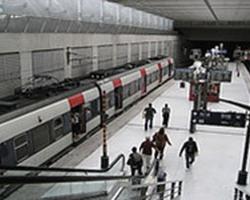 France: VAL Paris Airport