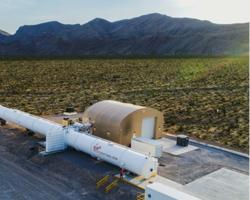 United States: Virgin Hyperloop One