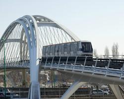 France: Toulouse metro