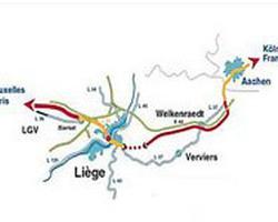 Belgium: Access Line L3 & Access L4