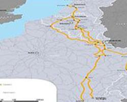 Belgium: Corridor C