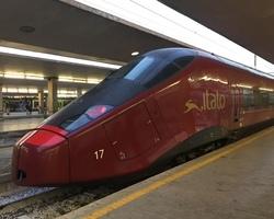 France: ALSTOM's AGV NG High Speed Train assessment