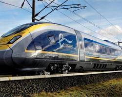 France/Belgium: SIEMENS Eurostar Velaro High Speed Train assessment