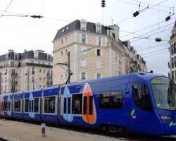 FRANCE: DISCONNECTION OF THE T4 TRAM-TRAIN TO CLICHY-SOUS-BOIS AND MONTFERMEIL