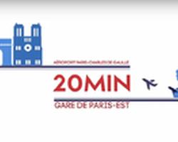 France: CDG EXPRESS LINE ASSESSMENT