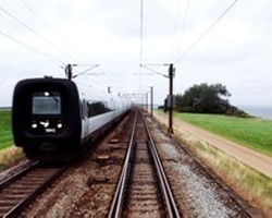 Denmark: Electrification program
